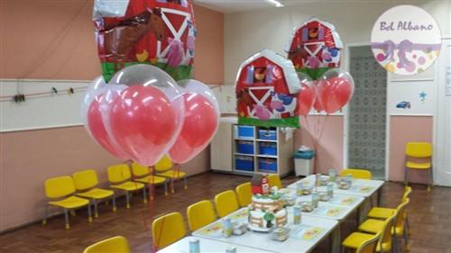 Como Organizar Uma Festa Da Familia Na Escola Final De Ano: Festa Na Escola - Fazendinha
